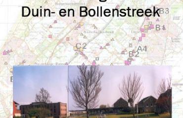 Rapport 'Linten en clusters van bollenerfgoed' gepresenteerd