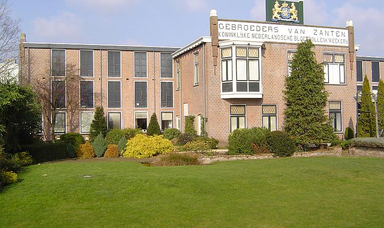 1e Loosterweg 1A, Hillegom