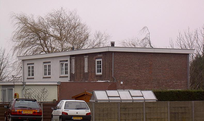 3e Loosterweg 52, Hillegom