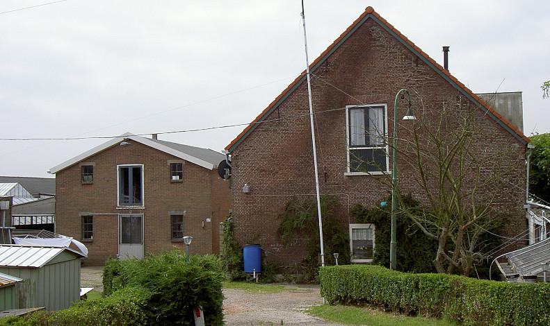 Beeklaan 67, Hillegom