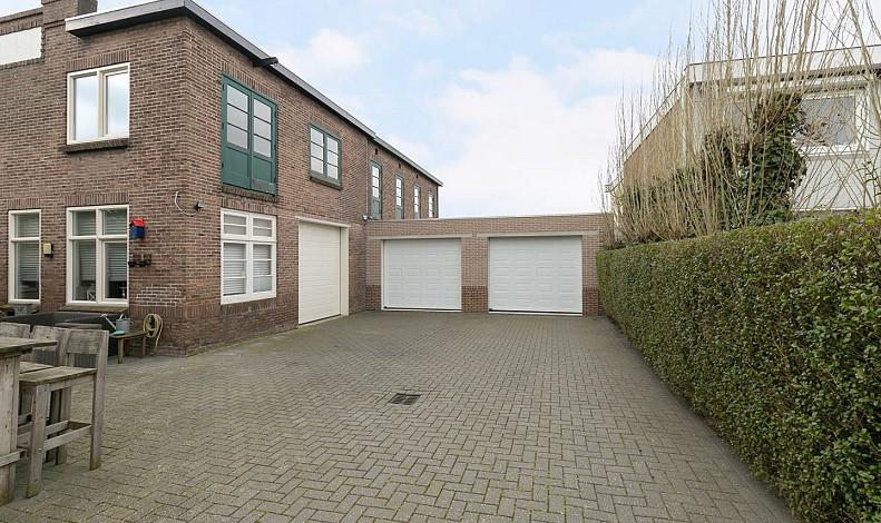 Haarlemmerstraat 11A, Hillegom