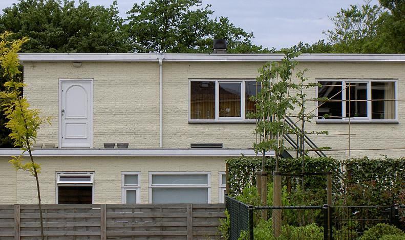 Haarlemmerstraat 35, Hillegom