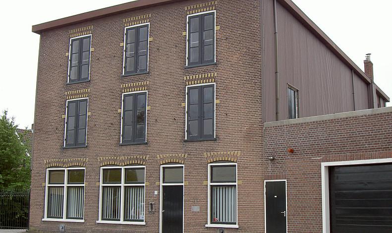 Stationsweg 13, Hillegom