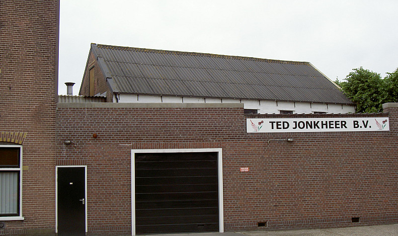 Stationsweg 15A, Hillegom