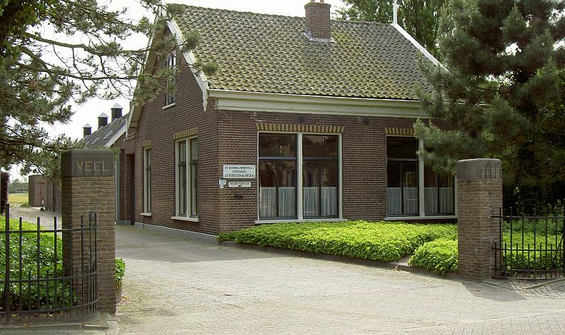 Stationsweg 131 (4), Hillegom