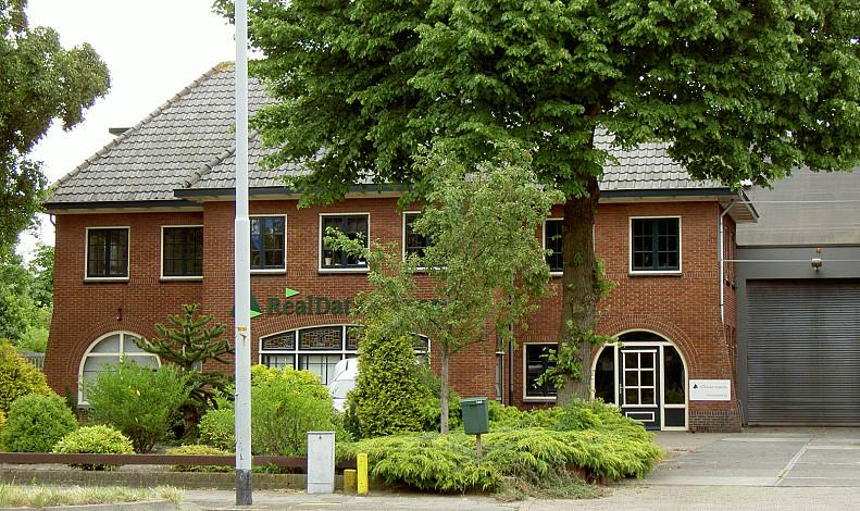 Weeresteinstraat 140, Hillegom