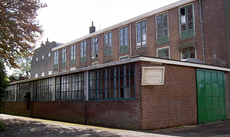 Weeresteinstraat 171, Hillegom