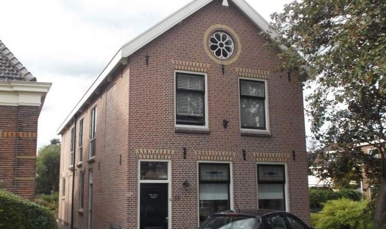 Rijnstraat 6, Katwijk