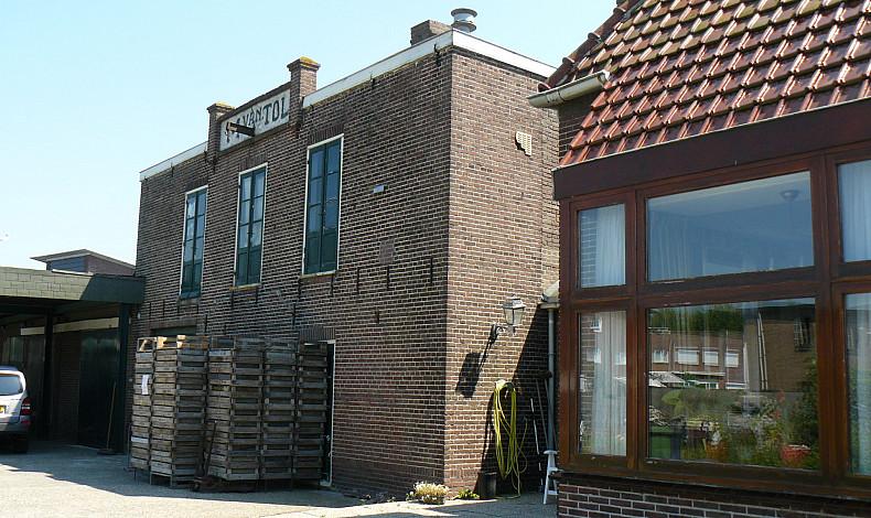 Valkenburgseweg 26, Katwijk