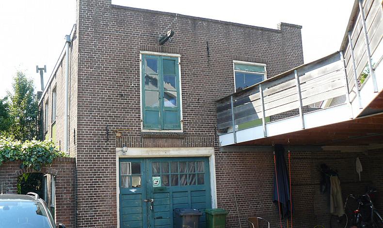 Valkenburgseweg 31, Katwijk