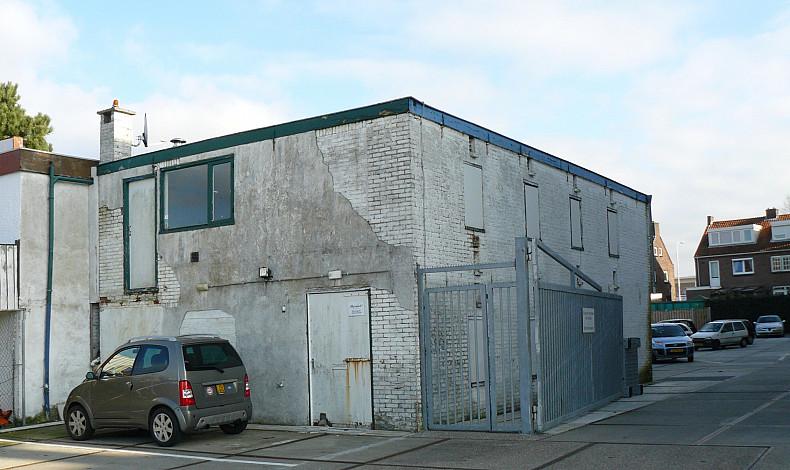 Grachtweg 85C, Lisse