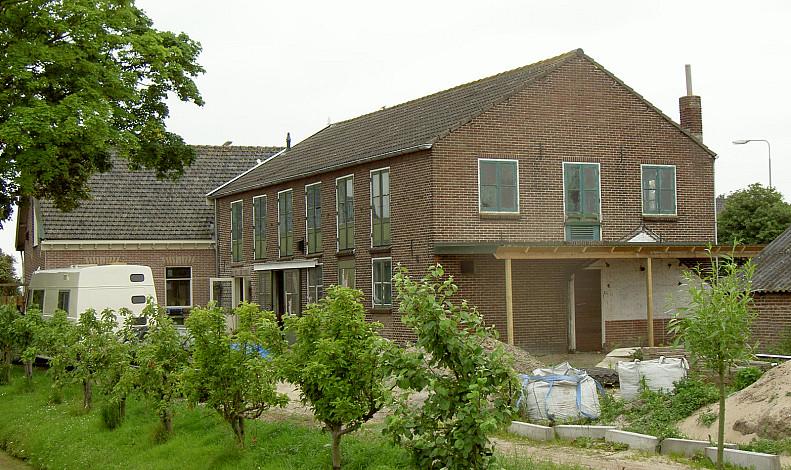 's Gravendamseweg 10, Noordwijkerhout