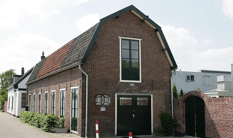 Leidsevaart 165, Noordwijkerhout