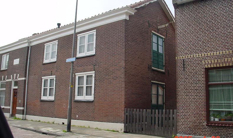 Boerenburgerweg 33, Noordwijk