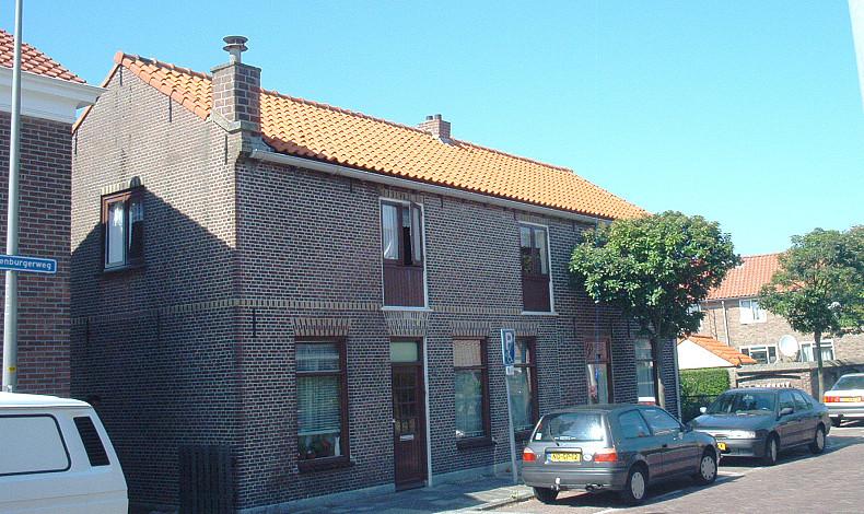 Boerenburgerweg 35, Noordwijk