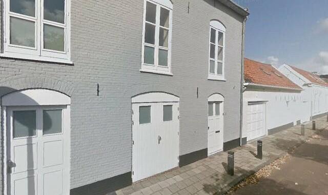 Bronckhorststraat 17, Noordwijk