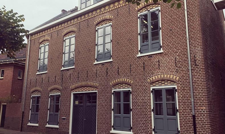 Douzastraat 42, Noordwijk