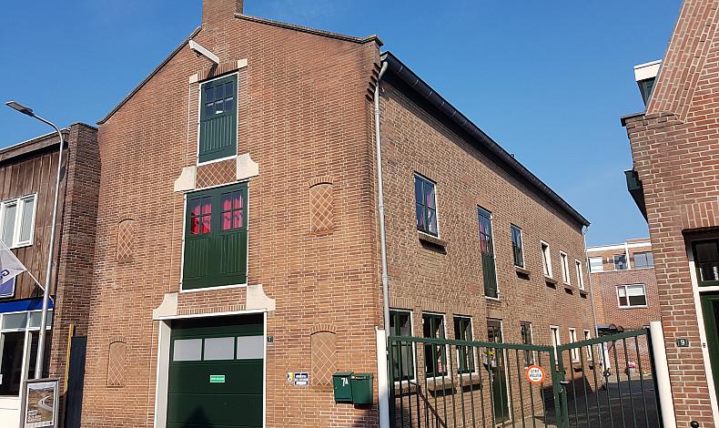 Molenstraat 7, Noordwijk