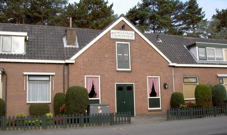 Duindamseweg 19-21-23, Noordwijk