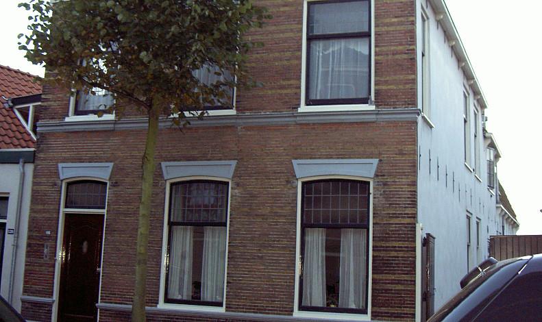 Voorstraat 116-116A, Noordwijk