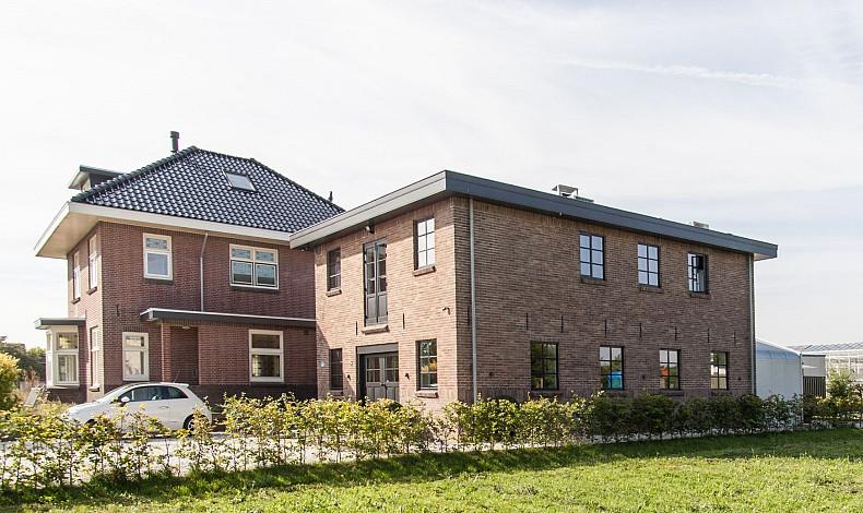 Rijnsburgerweg 43, Oegstgeest