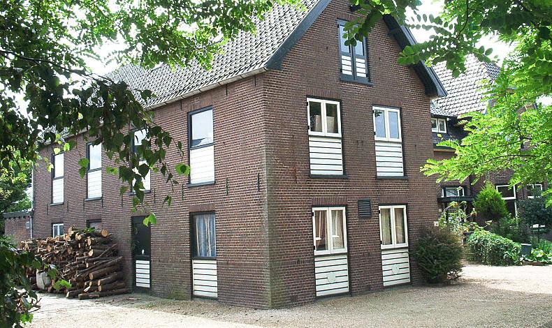 Oegstgeesterweg 222, Rijnsburg