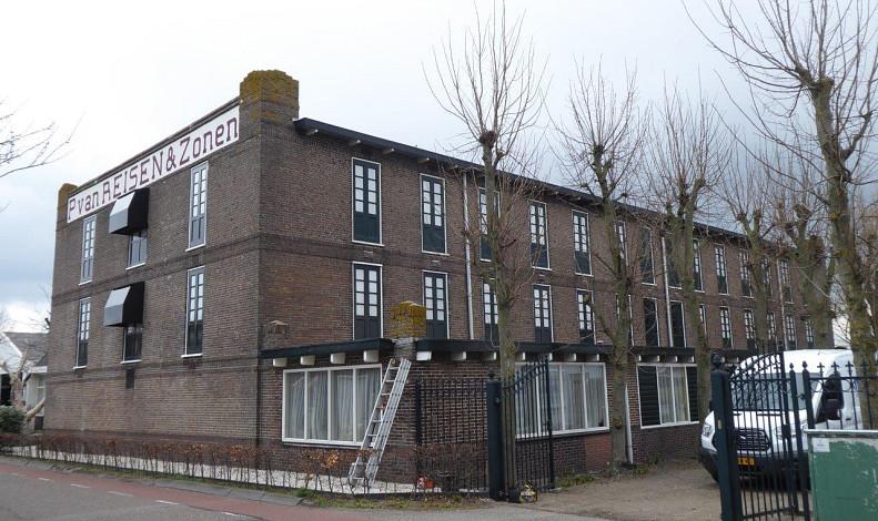 Loosterweg 8, Voorhout