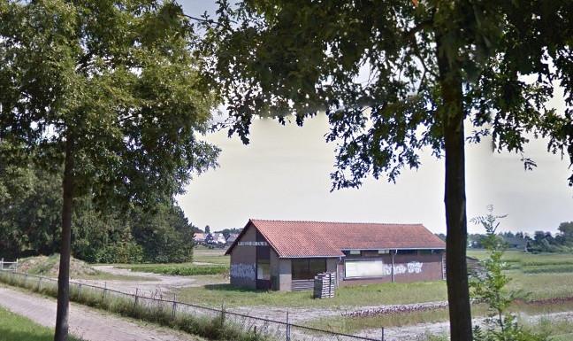 Haarlemmerstraat 110nabij nr., Hillegom