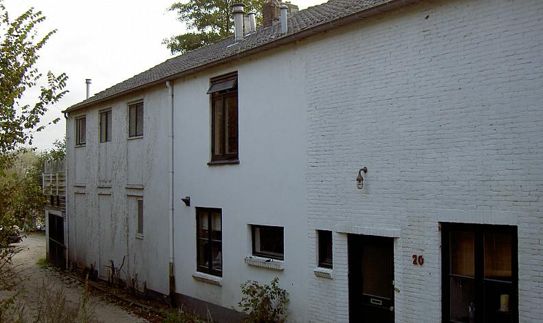 Duindamseweg 20, Noordwijk