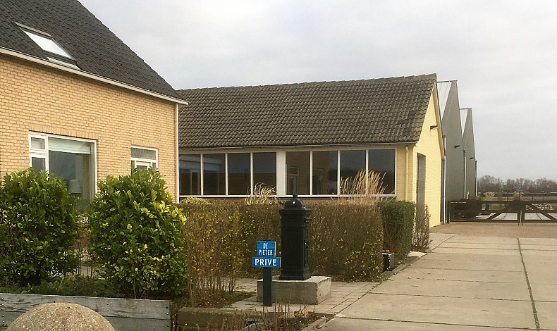 Boender 6, Noordwijk