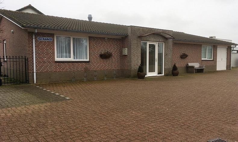 Duindamseweg 133, Noordwijk