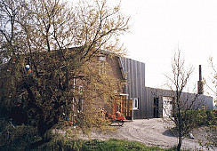 Beeklaan 55, Hillegom