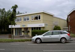 Haarlemmerstraat 11B, Hillegom