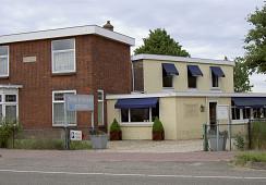 Haarlemmerstraat 13A, Hillegom