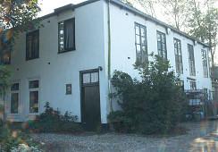 Haarlemmerstraat 19, Hillegom