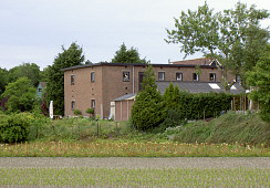 Kennemerbeekweg 4, Hillegom