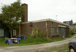 Leidsestraat 140-142, Hillegom
