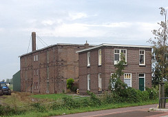Leidsestraat 154-156, Hillegom