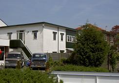 Noorderlaan 16, Hillegom