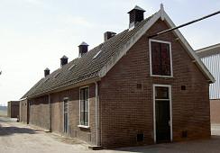 Stationsweg 131 (1), Hillegom