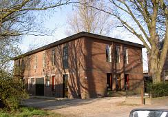 Stationsweg 157, Hillegom