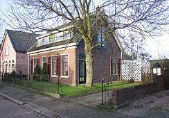 Stationsweg 206, Hillegom