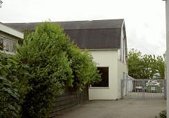 Weeresteinstraat 92, Hillegom