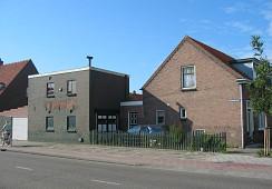 Julianastraat 50, Lisse