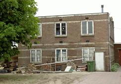 Zilkerbinnenweg 46A, De Zilk