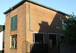 Binnenweg 23, Noordwijk