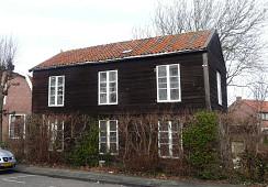 St. Jeroensweg 13, Noordwijk