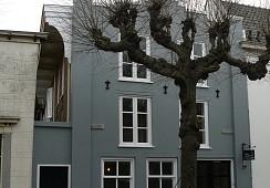 Voorstraat 107, Noordwijk