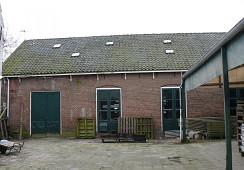 Voorstraat 118, Noordwijk