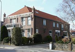 Oegstgeesterweg 231, Rijnsburg